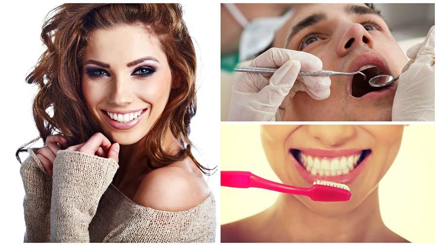 La falta de higiene es una de las cosas que más afecta a la duración de los implantes.