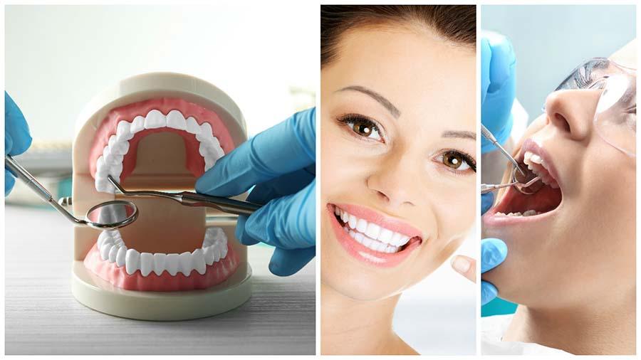 Los pacientes que tienen los dientes mal posicionados pueden acudir a un especialista para su diagnóstico.