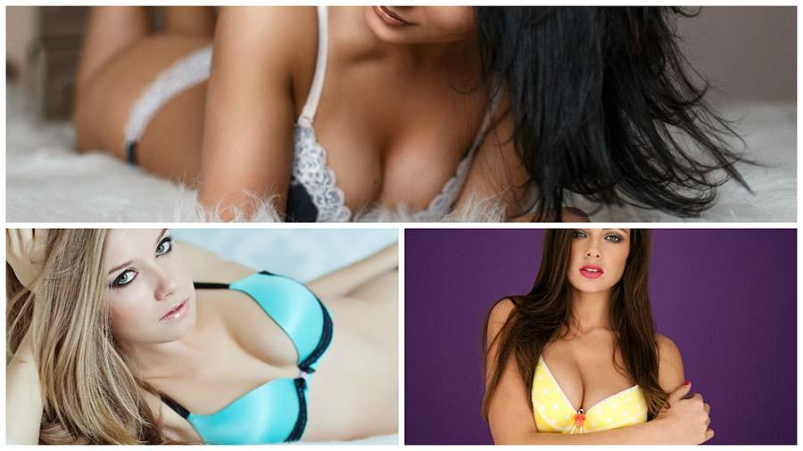 Para la mayoría de pacientes, el aumento de senos no es solo una cuestión de estética.