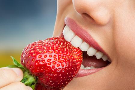 Tras el tratamiento de ortodoncia, podrás disfrutar de la dentadura que siempre deseaste.