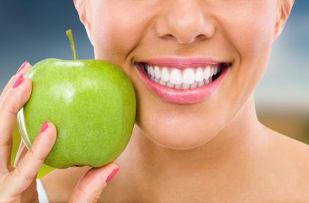 La técnica del blanqueamiento dental ofrece unos resultados excelentes.