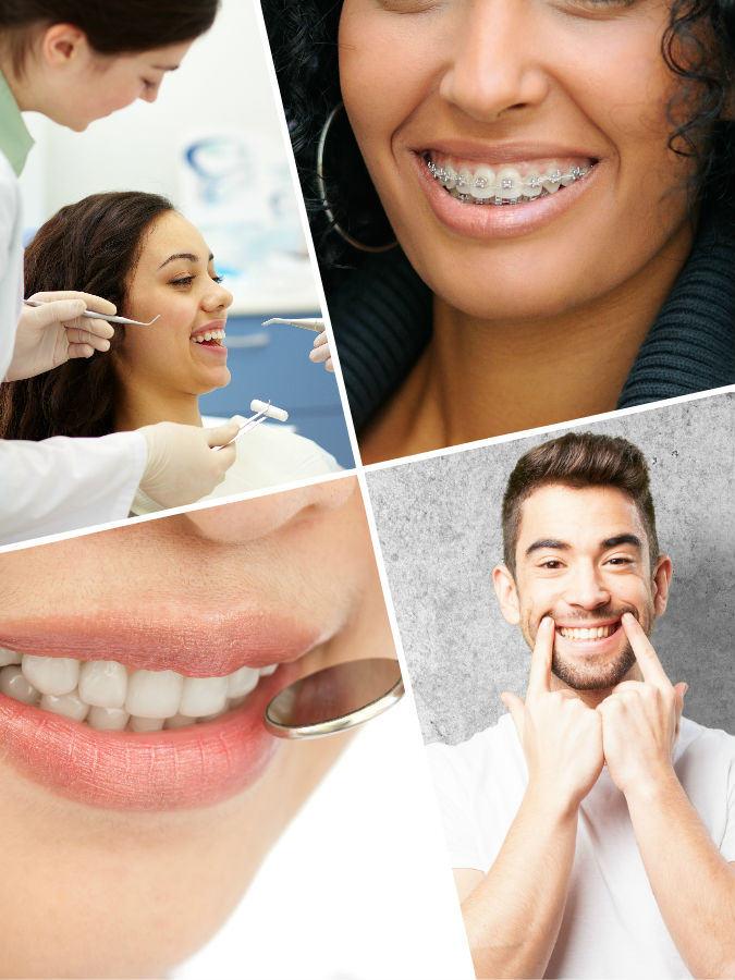 En todos los casos, la espera durante el tratamiento merecerá la pena y después se lucirá una estupenda sonrisa.