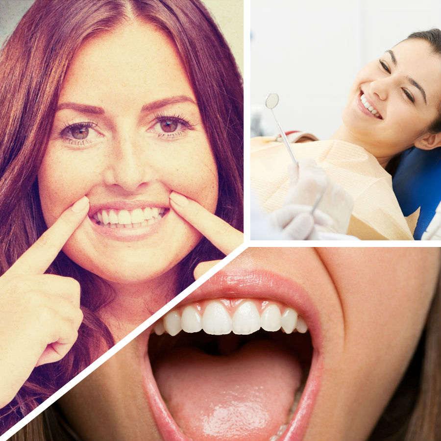 Prácticamente cualquier persona que lo desee, puede disfrutar de las ventajas de un tratamiento dental.