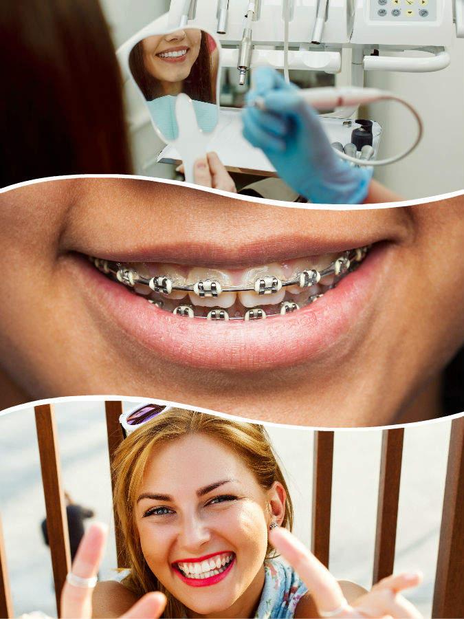 Cada vez son más las personas adultas que asisten a un especialista para mejorar su salud dental.