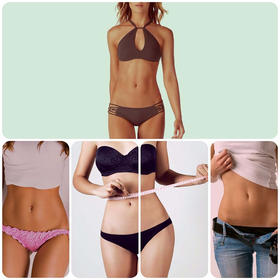 La abdominoplastia en Barcelona atuda a tener un vientre plano, cuando la dieta y el ejercicio no son suficientes.