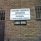 Centro Médico Hiniesta