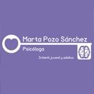 Marta Pozo Sánchez Psicóloga