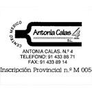 Centro Médico Antonia Calas
