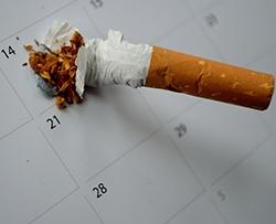 No fumar evita posibles problemas futuros