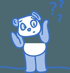 Panda se plantea cuestiones