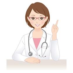 Médica previene