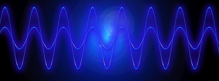 Representación de ondas