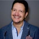 Dr. Eric Javier Serrano Corro