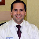 Dr. Blas García García
