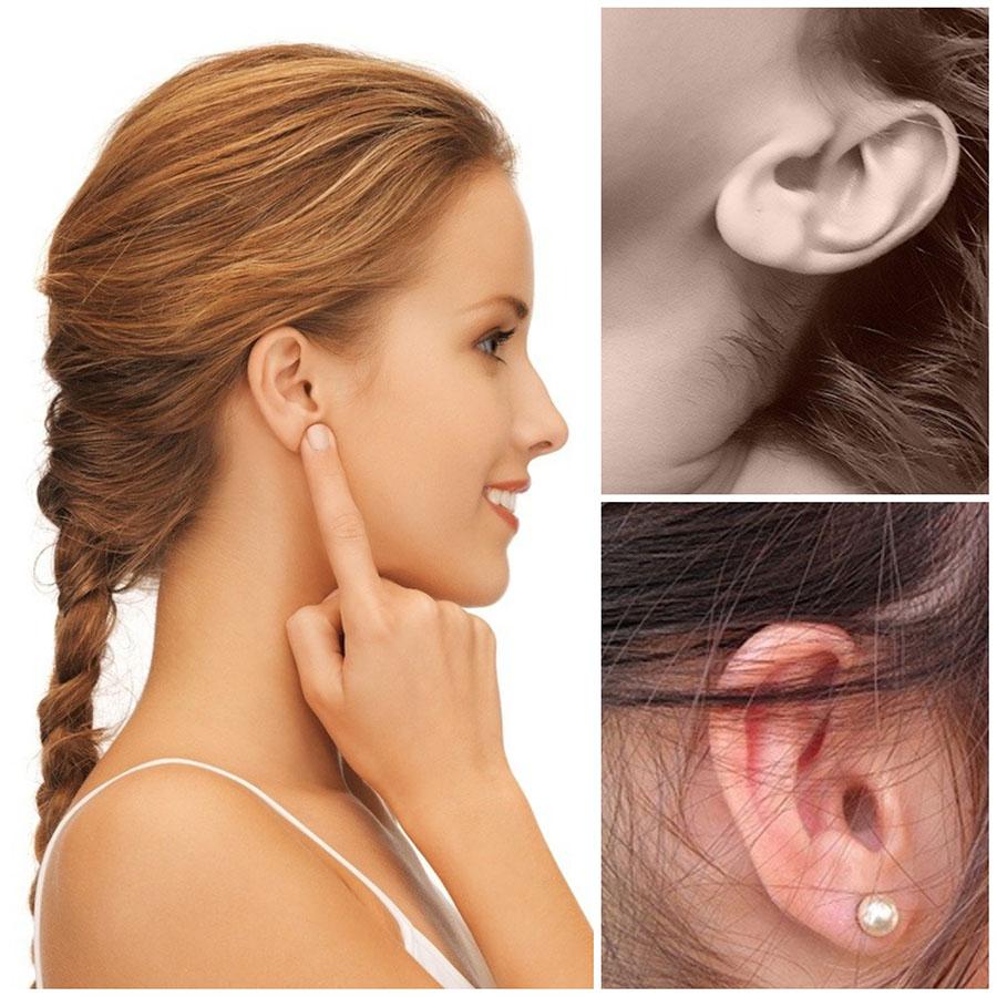 La otoplastia en Alicante es una operación sencilla que sirve para corregir la forma y tamaño de las orejas.