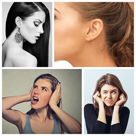 Son varios los defectos estéticos en las orejas que se pueden corregir con la otoplastia en Almería.