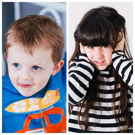 La cirugía de orejas es una técnica estética que se puede realizar en niños a partir de los 6 años.