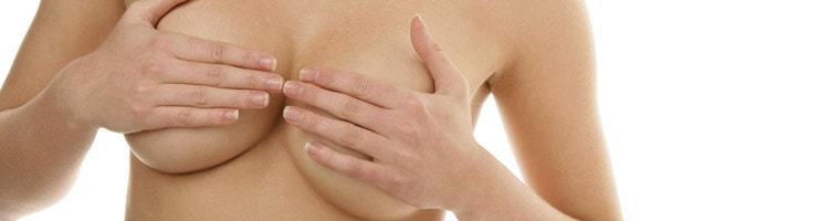 Cambio de prótesis mamarias en Málaga por 3.790 €