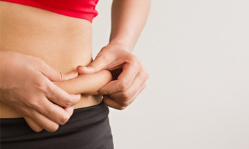 Intralipoterapia para eliminar grasa localizada en Almería