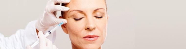 Rejuvenecimiento facial con mesoterapia en Almería