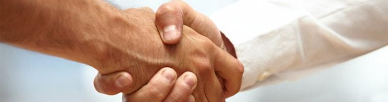 Tratamiento para la sudoración en manos con Botox en Almería