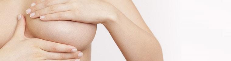 Mamoplastia para cambio de prótesis mamarias en Madrid por 4.590 €