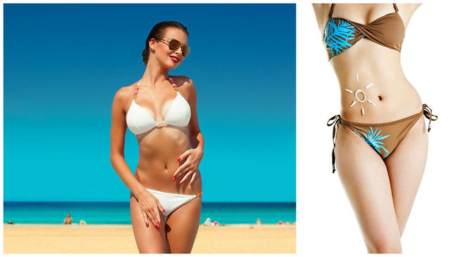 Un abdomen que sobresale sin proporción con el resto del cuerpo puede ser corregido con la abdominoplastia en Alicante.