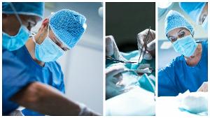 Al igual que sucede en el resto de operaciones de cirugía, esta también cuenta con ciertos riesgos, aunque poco frecuentes.