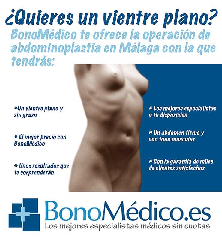 La abdominoplastia en Málaga proporciona una serie de ventajas muy interesantes.