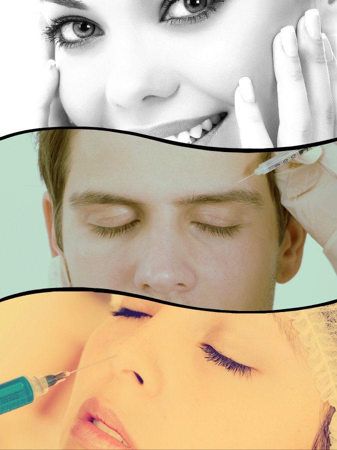 El ácido hialurónico también puede usarse como complemento alimenticio.