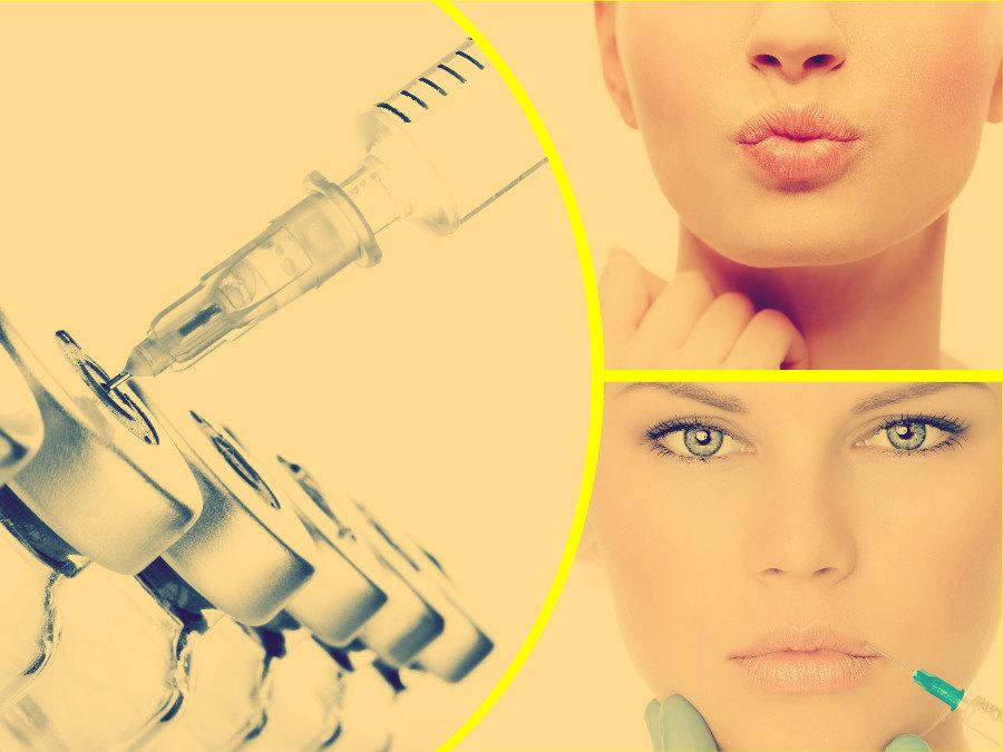 El ácido hialurónico en Zaragoza puede aplicarse en los labios, alrededor de los ojos, etc.