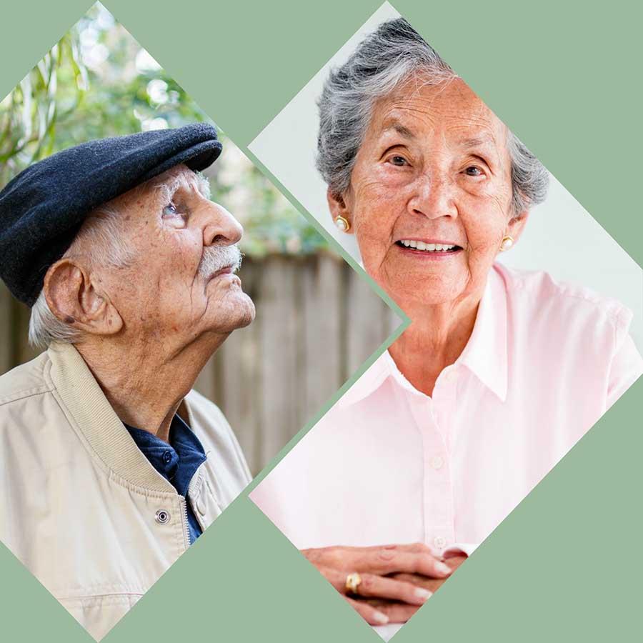 La artroscopia de cadera en Madrid es un procedimiento más habitual en personas mayores.