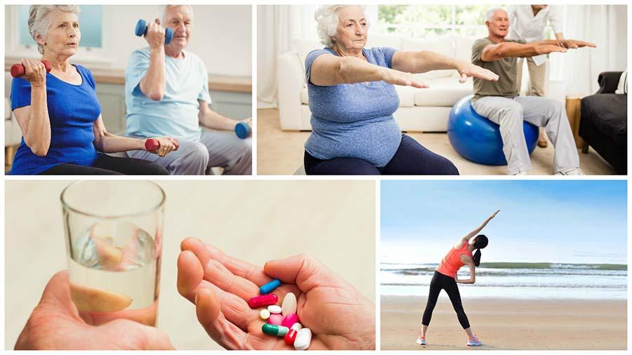Realizar ejercicio con frecuencia ayuda a prevenir la artrosis y a evitar la artroscopia de cadera en Madrid.