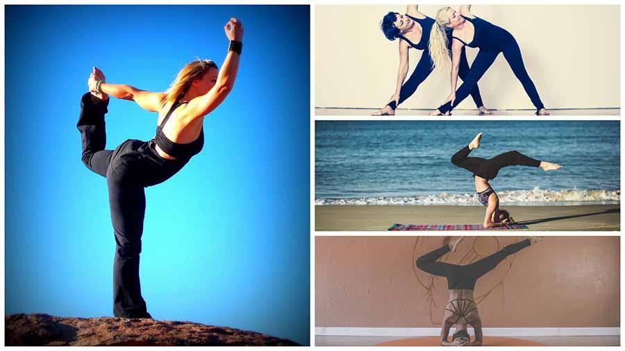 Para fortalecer las articulaciones, los especialistas también recomiendan hacer yoga.