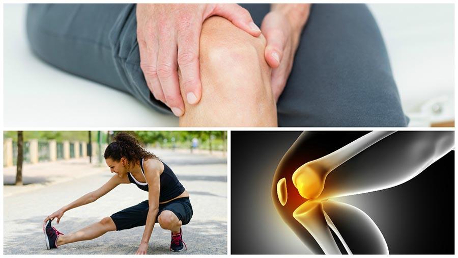 El postoperatorio de la artroscopia de rodilla en Madrid es sencilla, sin complicaciones destacadas para el paciente.