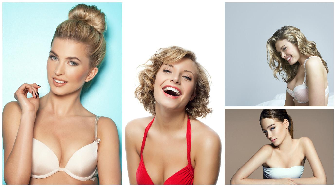 El aumento de pecho en Barcelona es una de las operaciones de cirugía estética más demandadas por las mujeres.