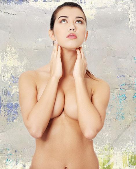 Las prótesis mamarias para el aumento de pecho en Castellón son de primera calidad.
