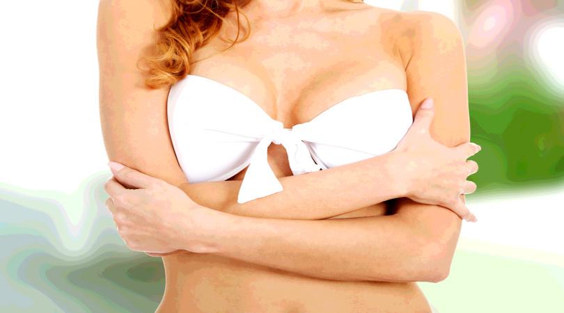 La mamoplastia de aumento en A Coruña utiliza implantes o prótesis mamarias para lograr unos pechos más voluminosos.