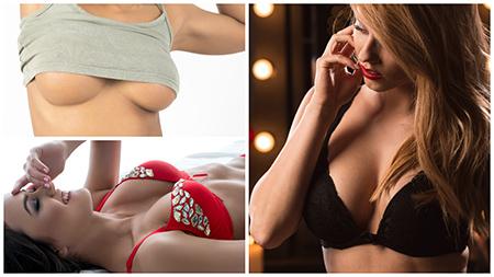 Además del beneficio estético, el aumento de senos en Murcia logra que la mujer mejore su autoestima.