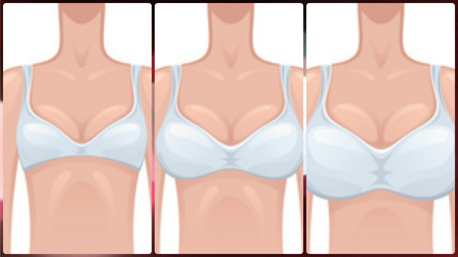 El aumento de senos es la cirugía más demandada en Valladolid, seguida de la liposucción.