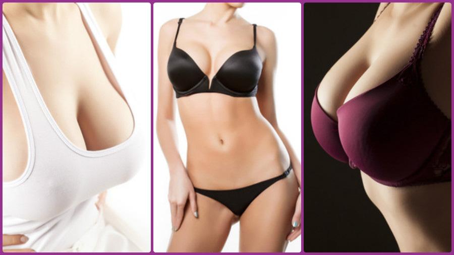 A lo largo del primer mes posterior a la cirugía de aumento de senos en Vitoria habrá que usar sujetador día y noche.