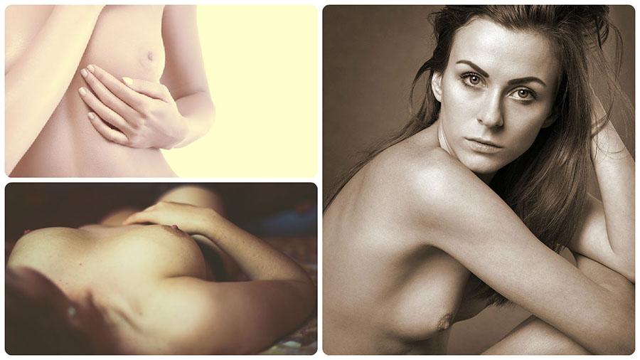 La asimetría mamaria es uno de los problemas que el aumento de pecho en Ourense ayuda a resolver.