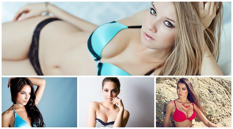 El aumento de pecho en Cádiz es la operación de cirugía estética más demandada por las mujeres en la actualidad.