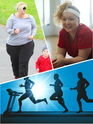 Después de esta cirugía para combatir la obesidad, los pacientes han de mantener unos hábitos de vida saludables.