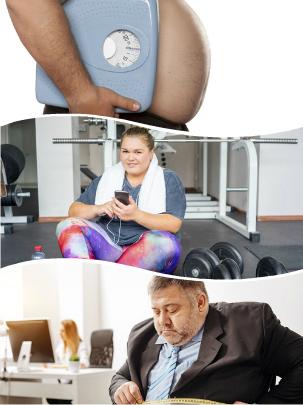 Son múltiples los beneficios que supone para la salud del paciente la colocación de este dispositivo contra la obesidad.