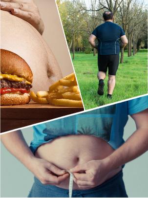El paciente deberá comprometerse a seguir llevando una vida saludable una vez finalice este tratamiento bariátrico.