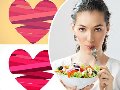 Es importante saber que la alimentación es clave para conservar la salud.
