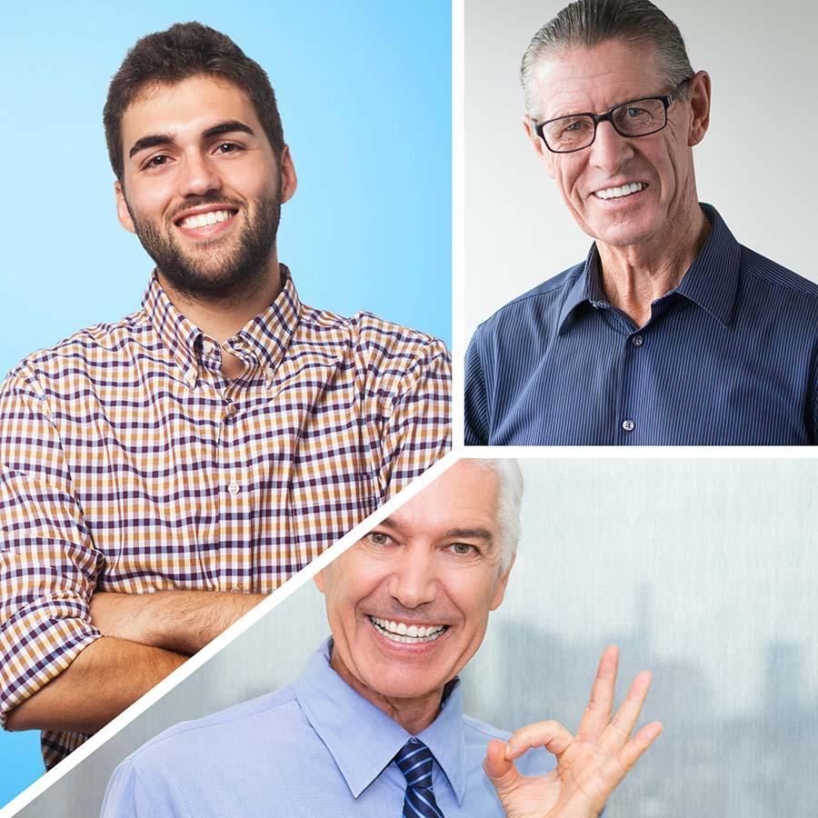 Para mantener el color blanco de los dientes, se aconseja evitar ciertos alimentos.