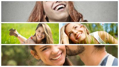 Determinados alimentos pueden causar que las piezas dentales se amarilleen con el paso del tiempo.