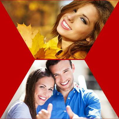 Hay varios modos de someterse a un tratamiento de blanqueamiento dental en Castellón.